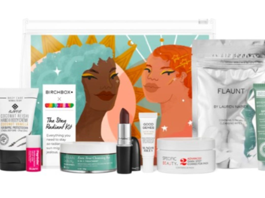 Birchbox And Refinery29 To Launch Two Beauty Kits For Women Of Color