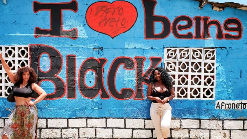 Black Travel Vibes: Do It For The Culture In Cartagena, Colombia
