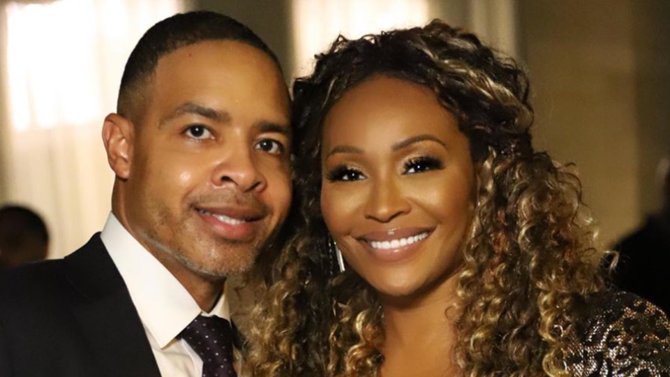 'Real Housewives Of Atlanta' Star Cynthia Bailey and Mike Hill To Marry October 2020