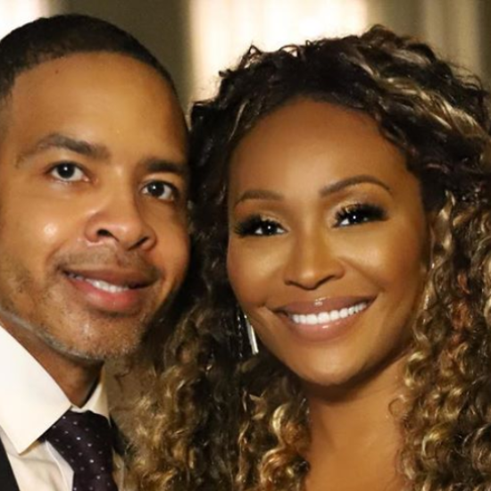 Save The Date! Cynthia Bailey and Fiancé Mike Hill Reveal Their Wedding Date