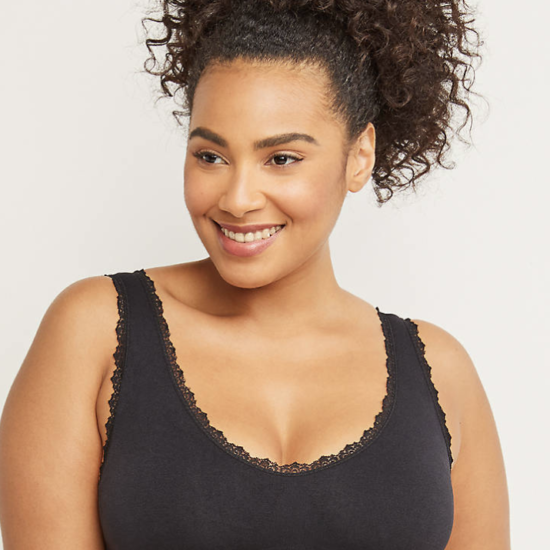 7 Top-Rated Post-Mastectomy Bras For Breast Cancer Survivors