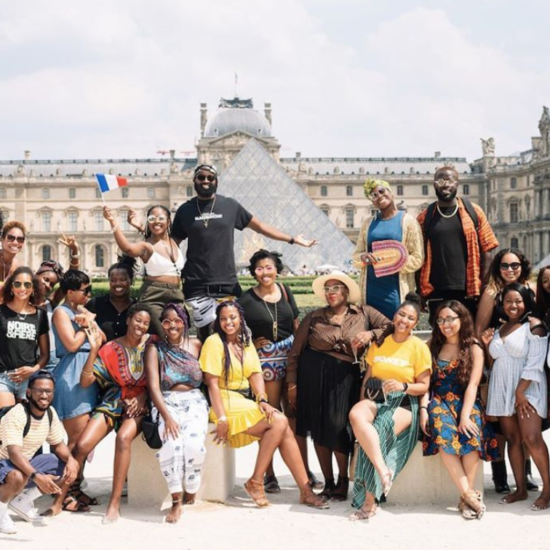 These Travel Squads Know How To Turn Up All Over The World
