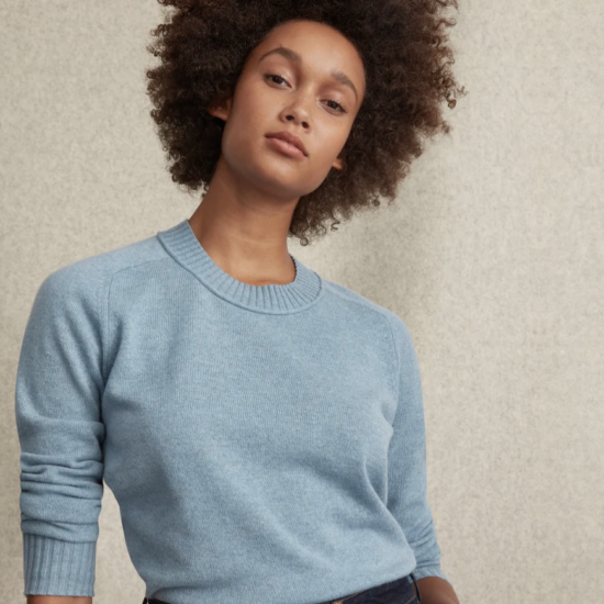 Are Your Wardrobe Basics Worn Out? Re-Up With These Chic Picks