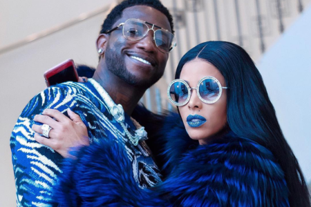 17 Cute Photos Of Rapper Gucci Mane and Wife Keyshia Ka'oir
