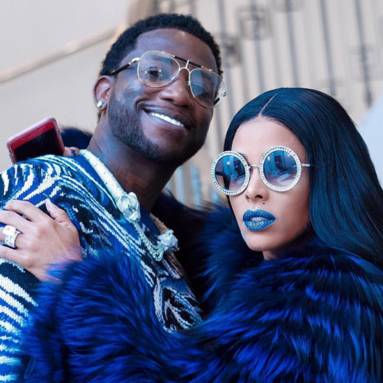 17 Times Gucci Mane and Keyshia Ka'oir Were The Perfect Pair