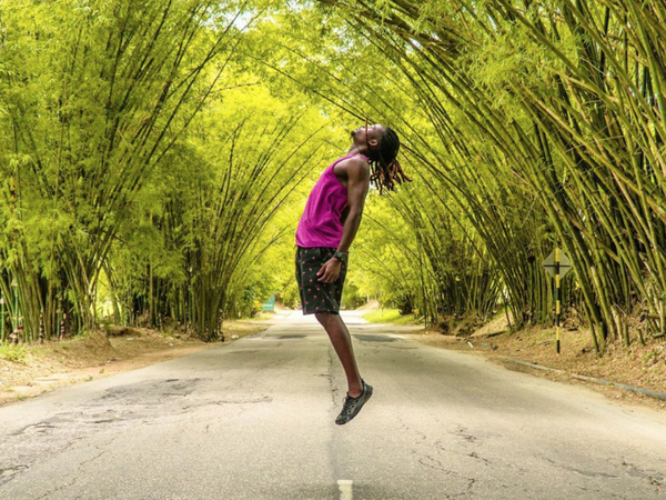 Black Travel Vibes: Feel The Local Vibes of Jamaica