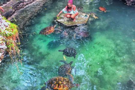 Black Travel Vibes: Embrace The Unique Heritage Of Zanzibar