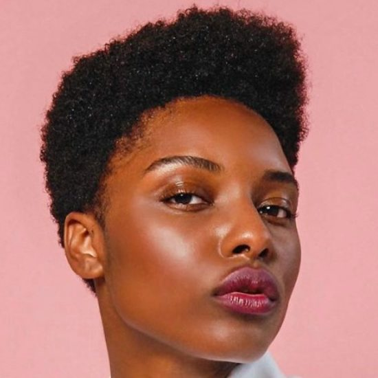 The Mona Cut Gives Four Women The Big Chop Of Their Dreams
