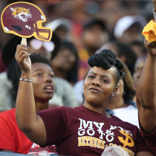 7 Items That Will Help You Show Your Bethune-Cookman University Pride In Time For Homecoming