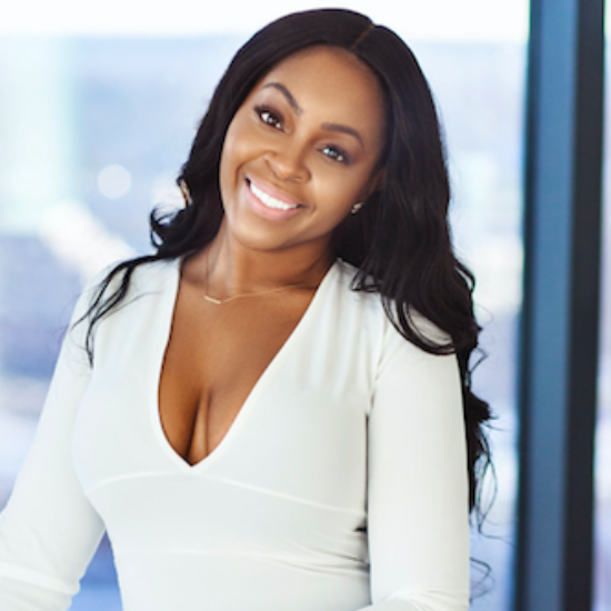 How Samia Gore Used Social Media To Build A Wellness Empire