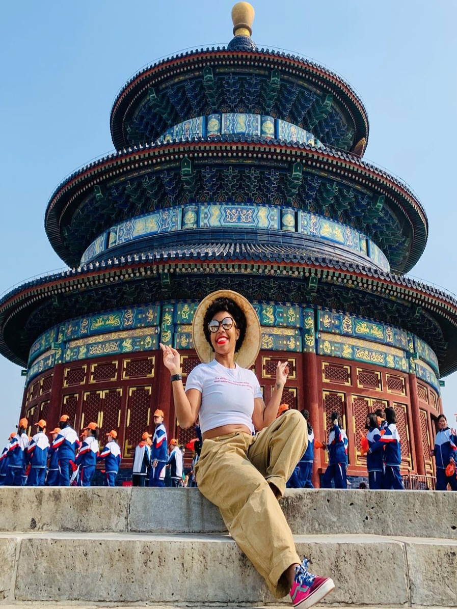 Black Travel Vibes: Find A Slice Of Heaven In China
