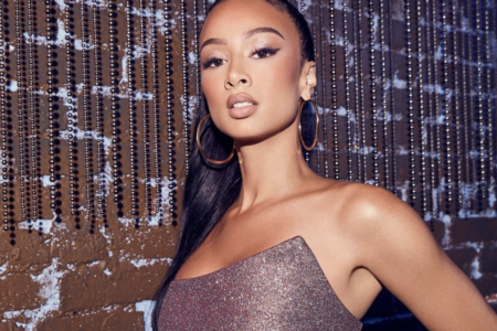 Draya Michelle Just Dropped A Collection With Superdown — Here's What You Absolutely Need