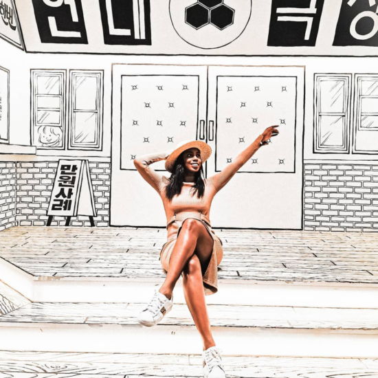 Black Travel Vibes: Become Obsessed With The Culture Of South Korea