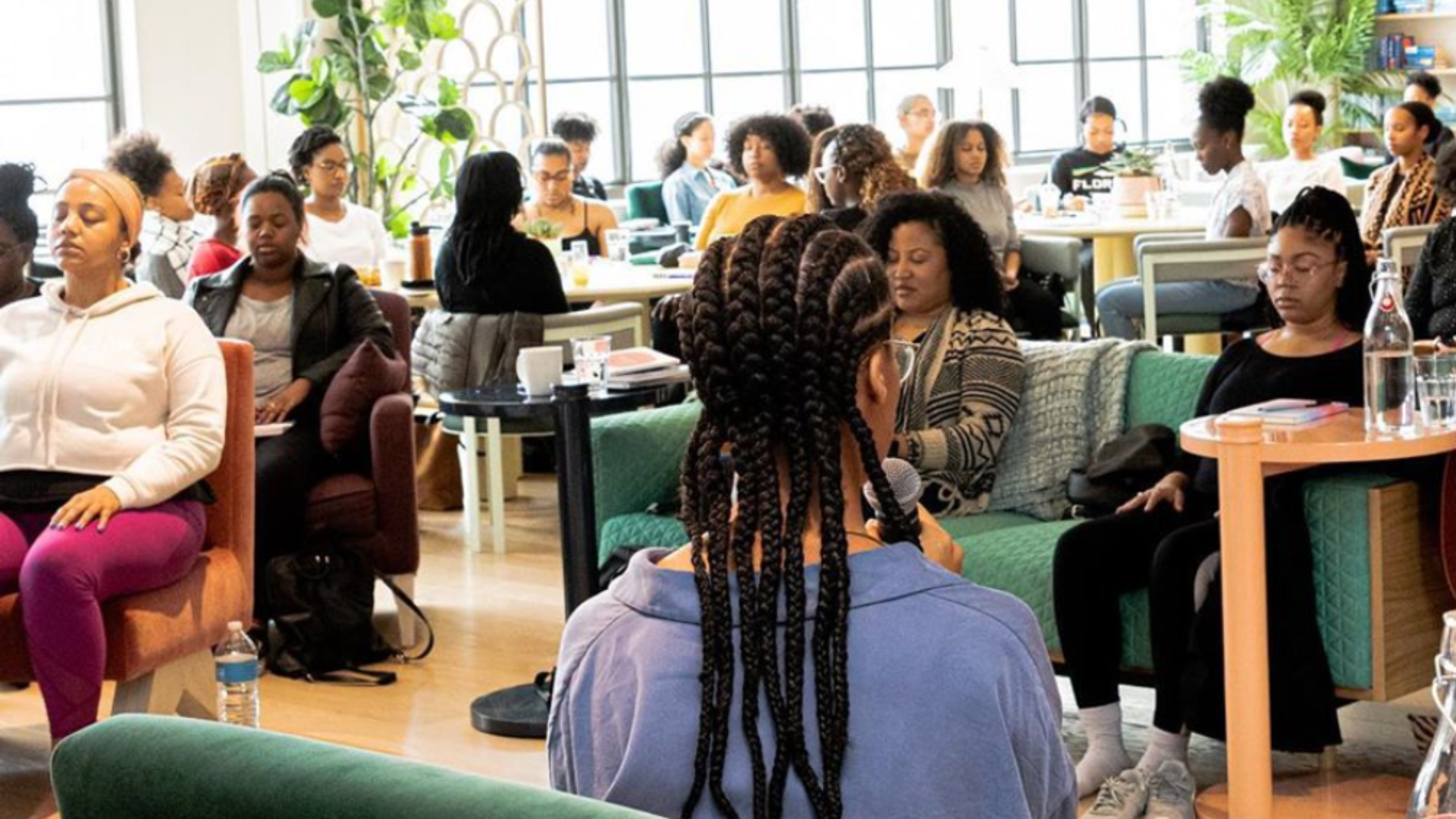 Black Girl In Om To Host Their Annual Wellness Day In San Francisco