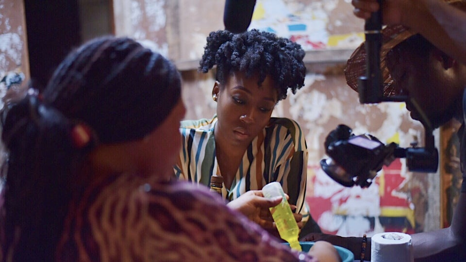 The Documentary 'Skin' Explores Colorism In A New Way