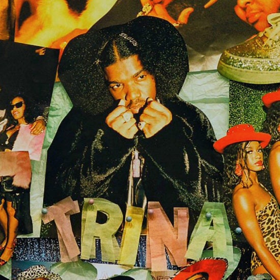 Rapper Smino Gives A Nod To One Of Music's Best With 'Trina'