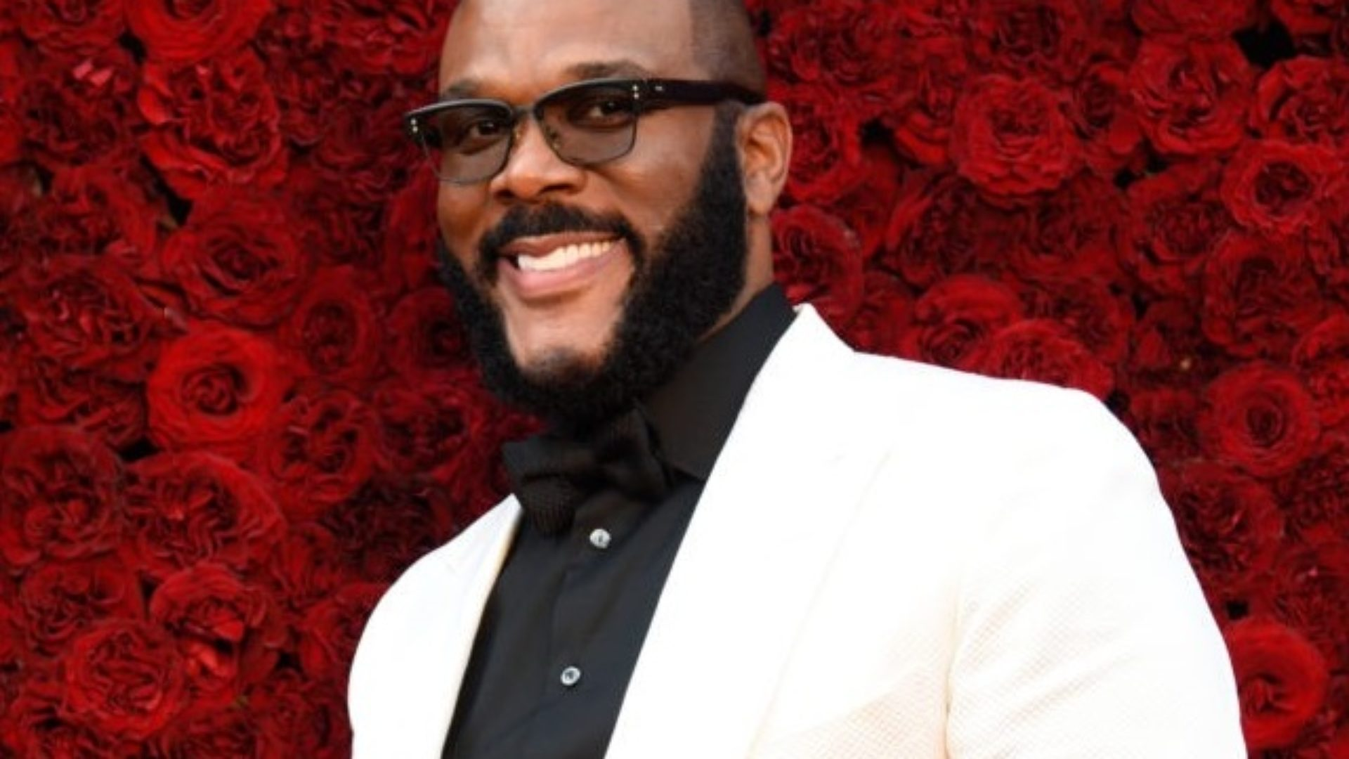 A Look Inside Tyler Perry's Epic Tribute To Black Hollywood