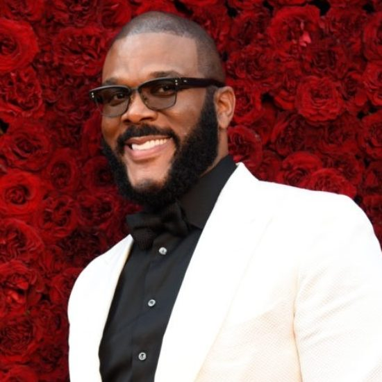 Democratic Presidential Debate To Be Held At Tyler Perry Studios