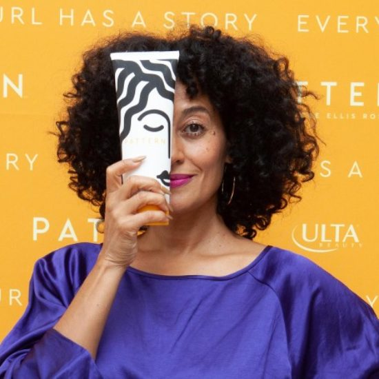 Tracee Ellis Ross Shows Off Her Juicy Curls At Ulta Beauty Meet And Greet