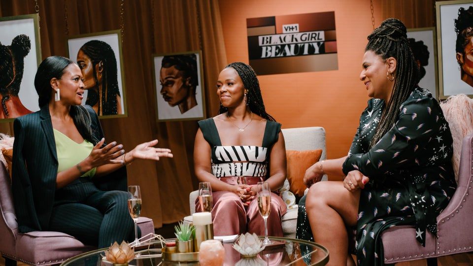 VH1 Is Launching Show About Black Girl Beauty