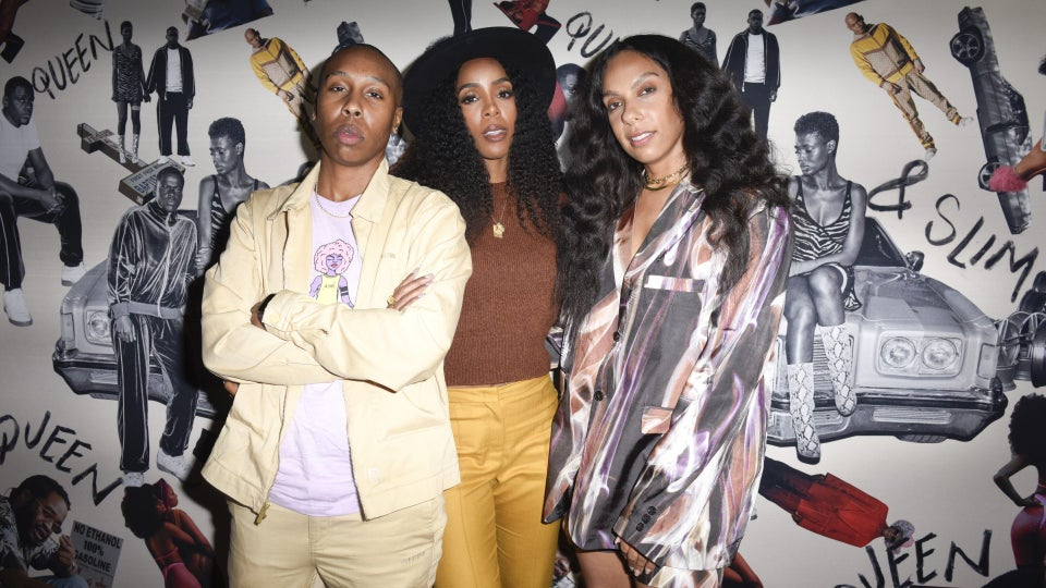 Solange, Kelly Rowland And More Turn Out For Star-Studded 'Queen & Slim' Screenings