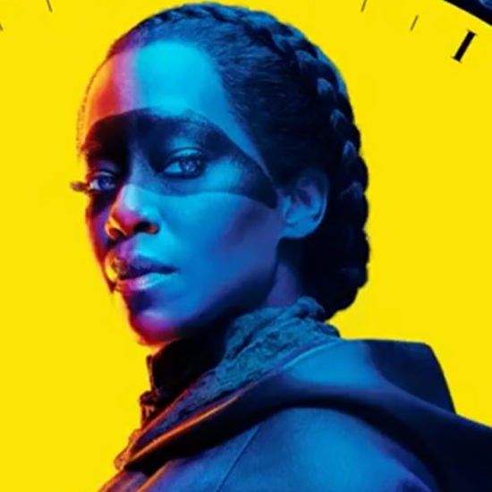 Regina King Is The Superhero We Didn't Know We Needed In HBO's 'Watchmen'