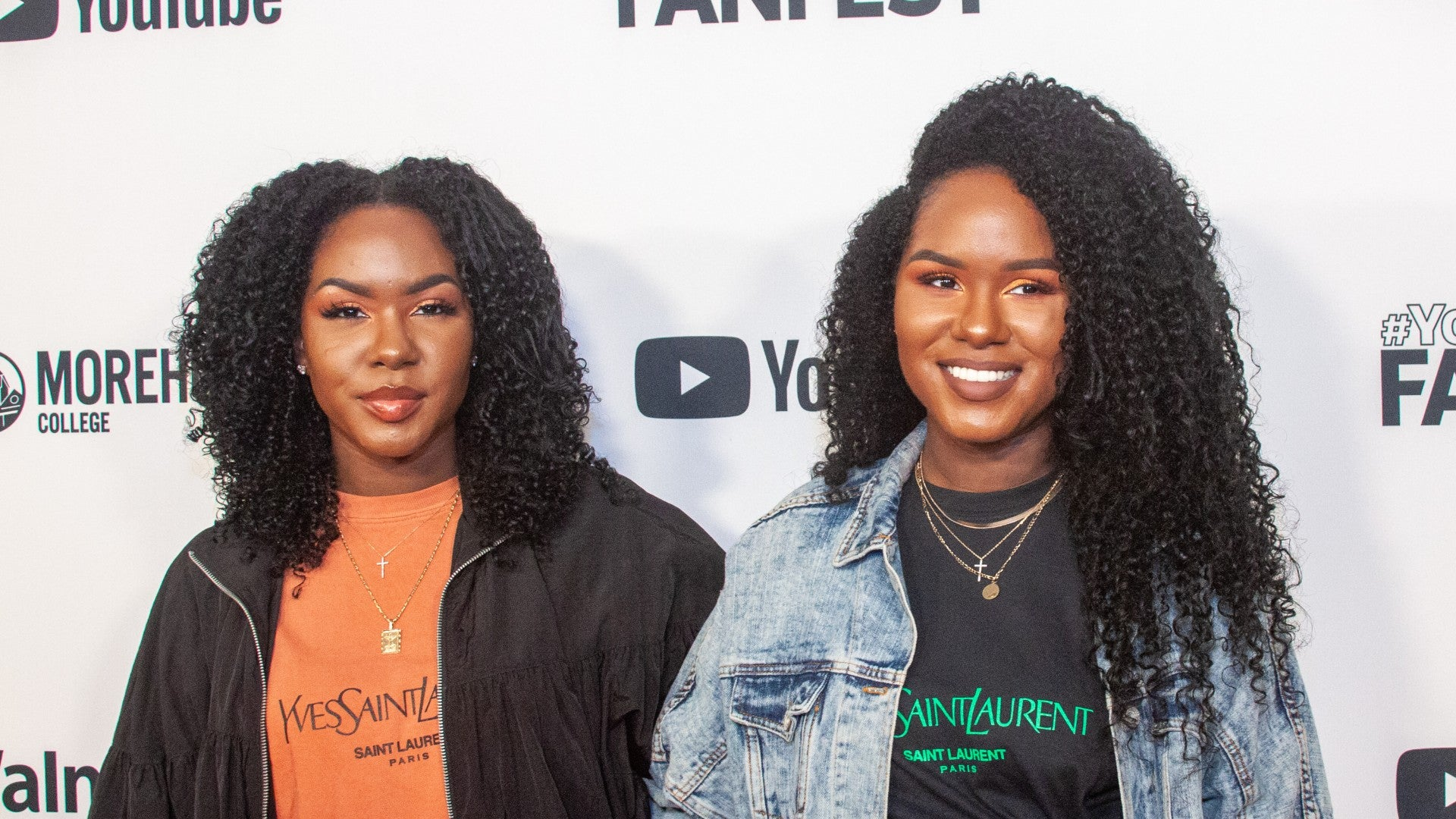 Beauty Moments From #YouTubeBlack FanFest