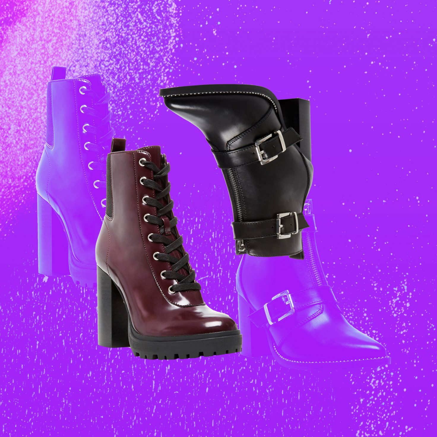 You Won't Believe Where We Found The Season's Trendiest Boots