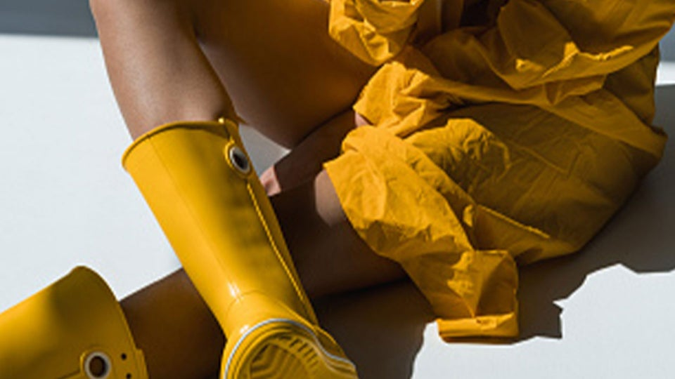 Keep It Cute With These Chic Rain Boots For Gloomy Days