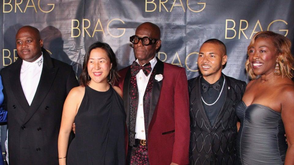 The 2019 BRAG Gala Was A Twirl Last Night