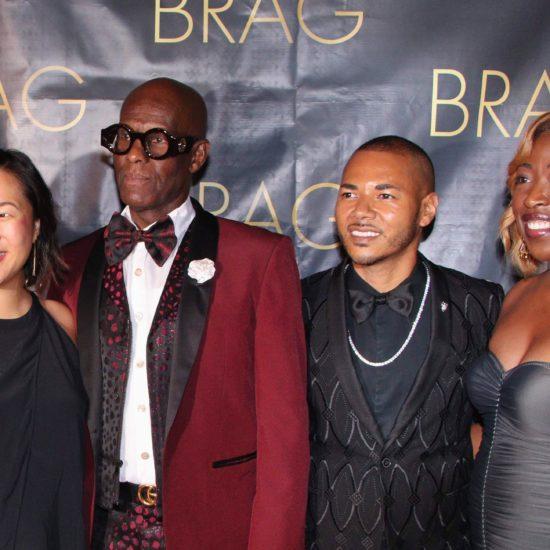 The 2019 BRAG Gala Was A Twirl