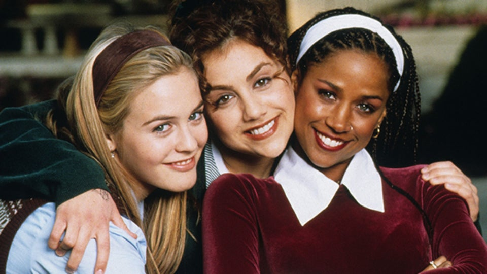 'Clueless' Is Making A Comeback With A TV Series Centered On Stacey Dash's Dionne