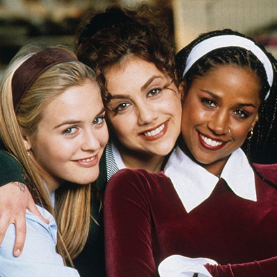 We're Totally Buggin'! 'Clueless' Is Getting Remixed As A TV Series Centered On Stacey Dash's Character