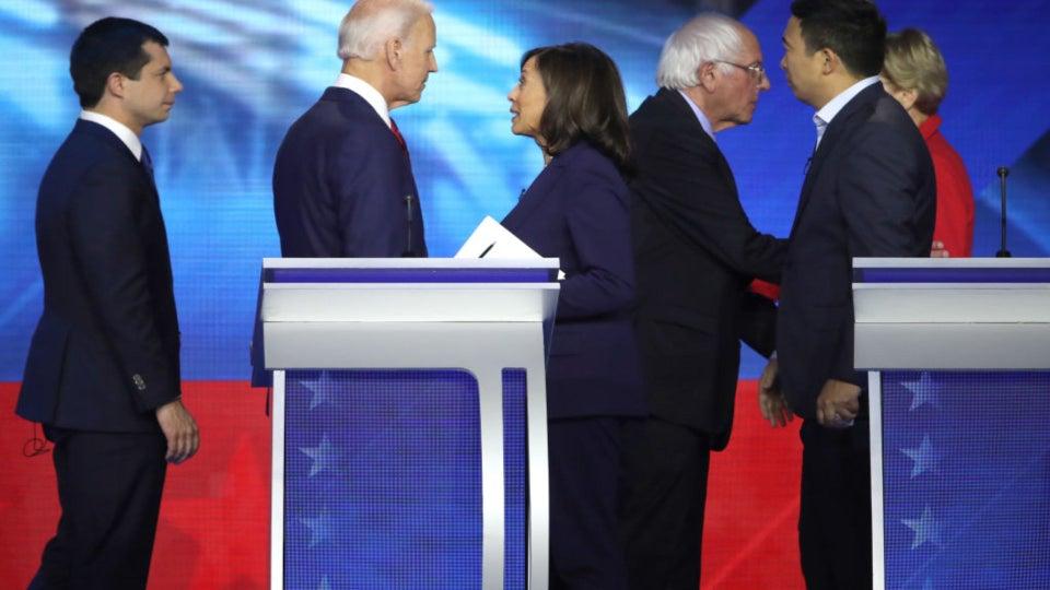 Fifth Democratic Presidential Debate To Take Place In Georgia