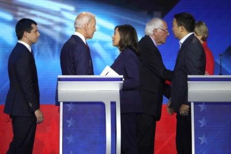 5th Democratic Presidential Debate To Take Place In Georgia