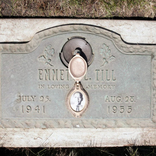 White Nationalists Tried To Record Video In Front Of Emmett Till Memorial