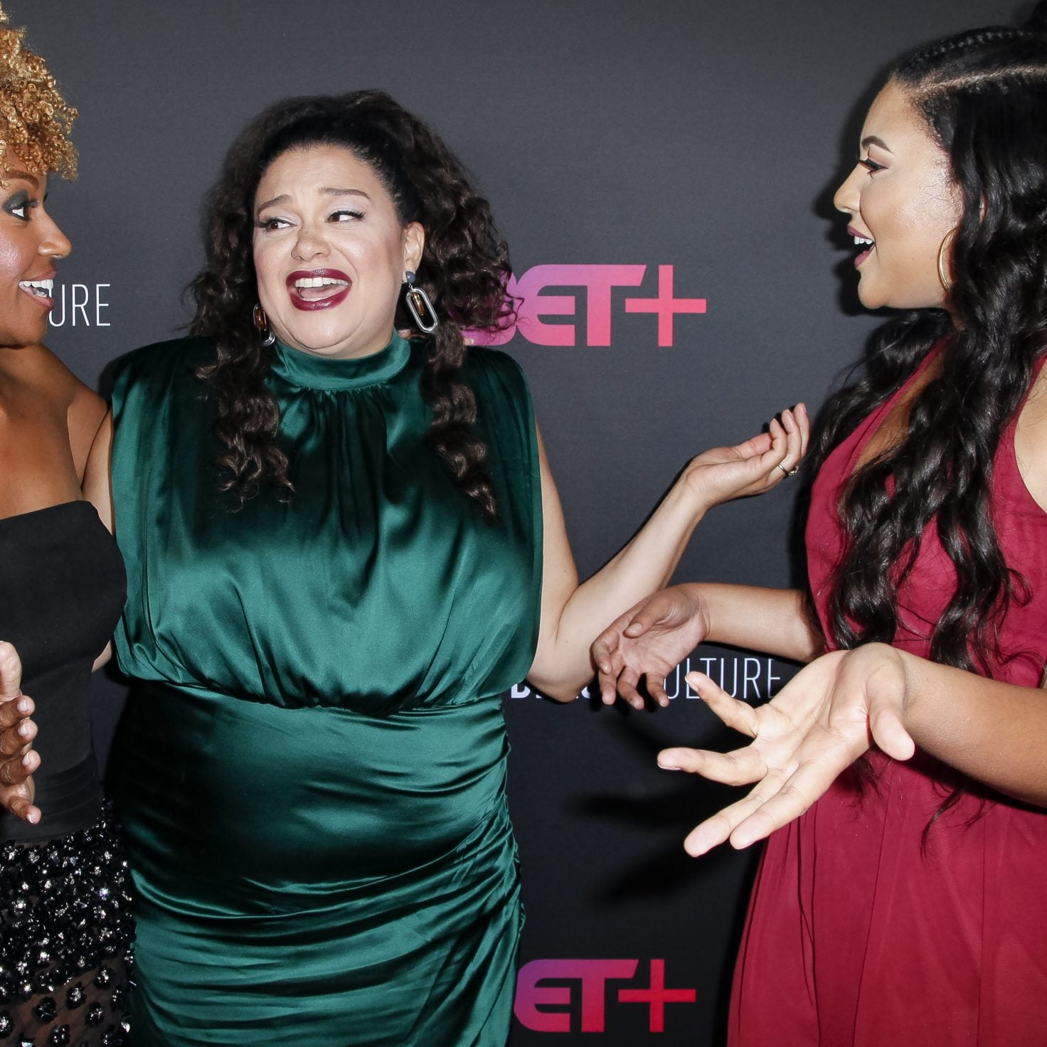 'The First Wives Club' Reboot Really Is Black Girl Magic TV