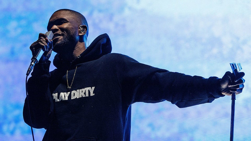 Frank Ocean Debuts First Queer Club Night At Secret Location