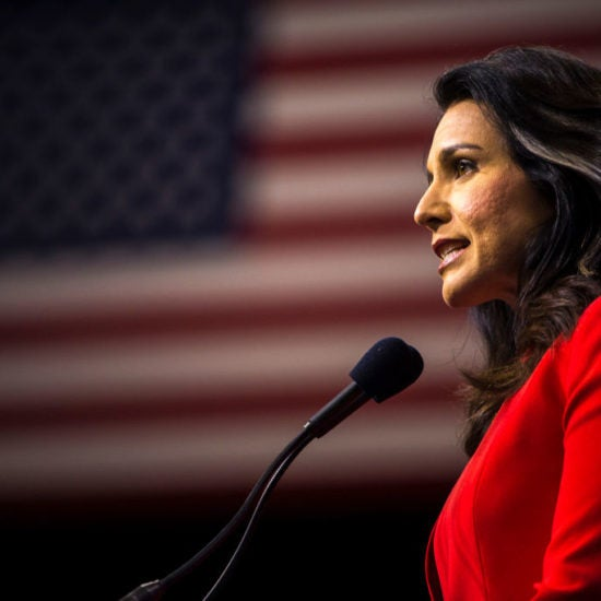 Tulsi Gabbard To Attend Debate After Threatening Boycott
