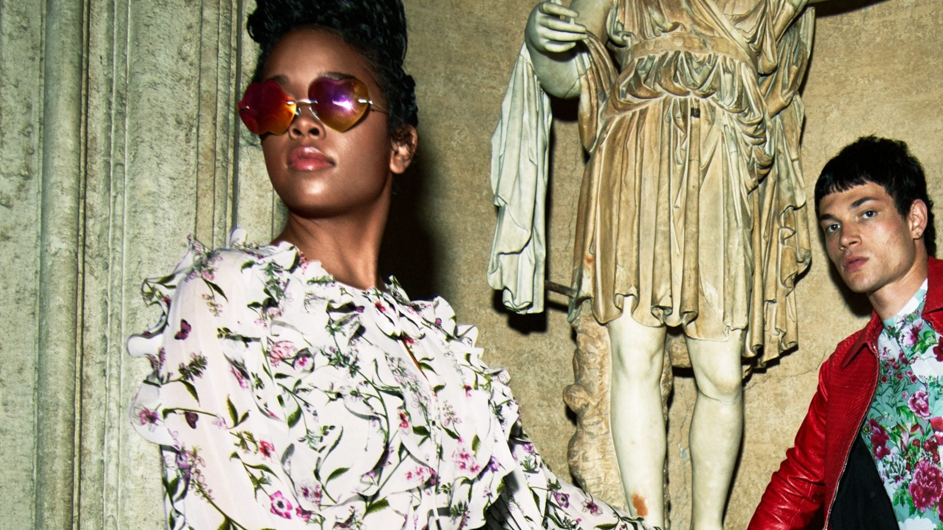 Giambattista Valli And H&M Are Dropping A Capsule Collection