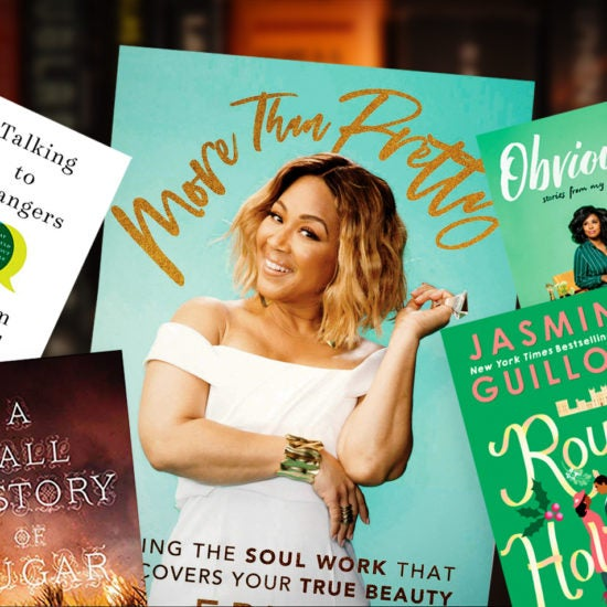 Erica Campbell's New Book Plus 5 Other October Goodies Worth A Read