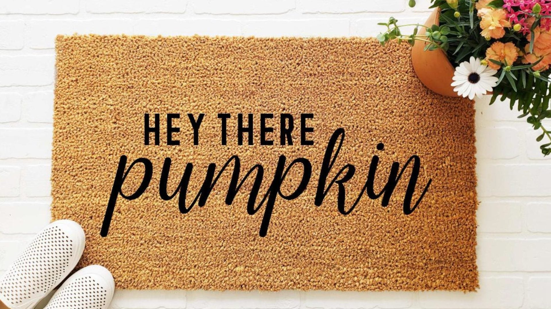 Get Festive With These Fall Accents For Your Home