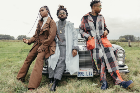 'Queen & Slim' Soundtrack Includes New Songs From Lauryn Hill & Megan Thee Stallion