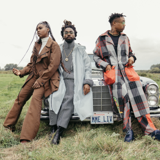 'Queen & Slim' Sound Track Features Lauryn Hill, Megan Thee Stallion And More