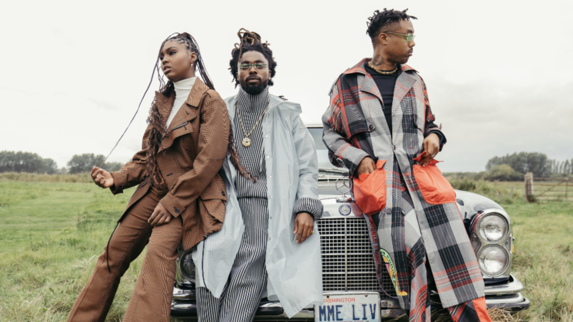 'Queen & Slim' Sound Track Includes New Songs From Lauryn Hill And Megan Thee Stallion