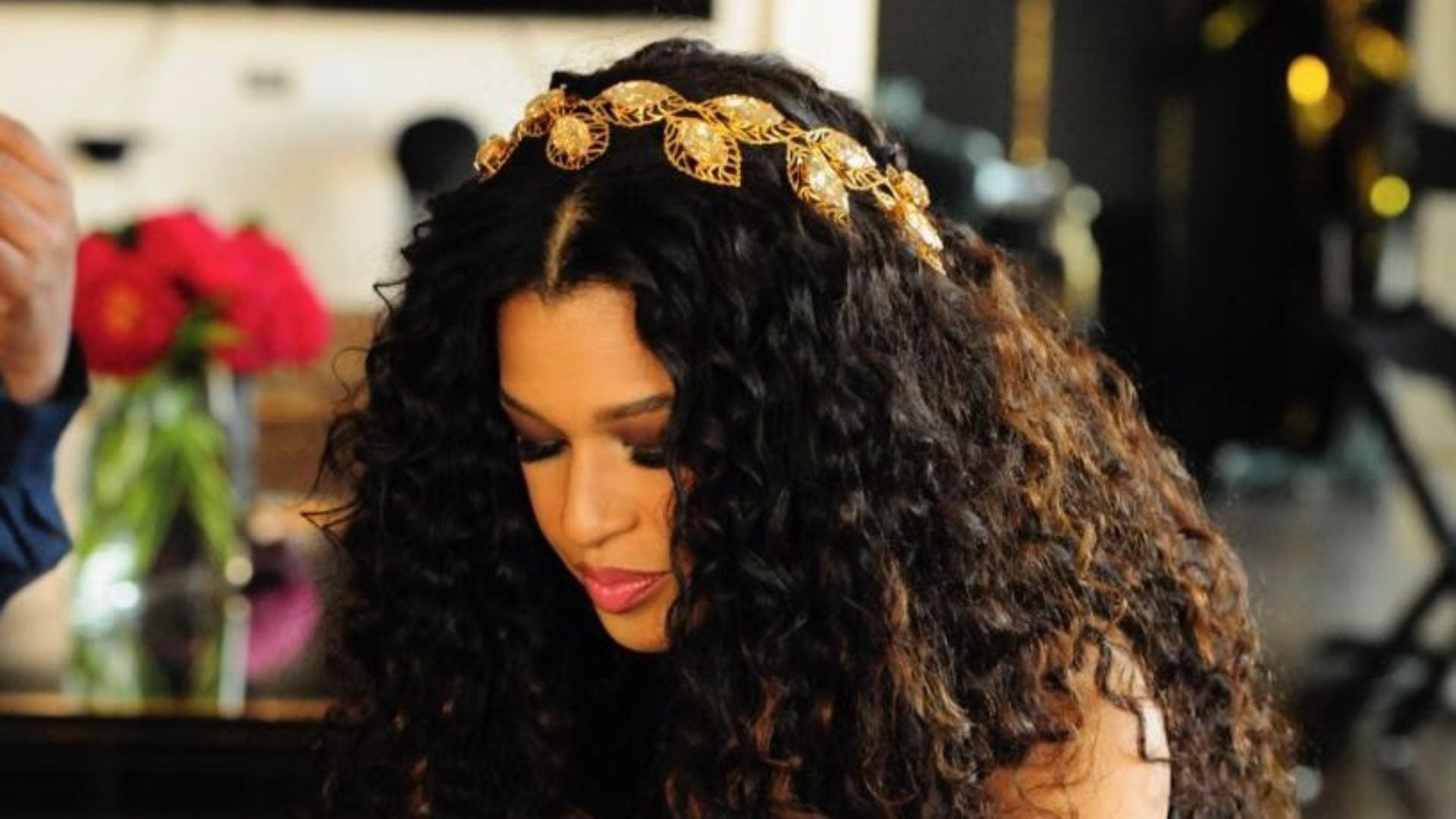 Meet Kali Hawk: The Jeweler Designing For All Your Favorite Celebs