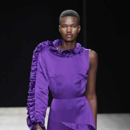 These Lagos Fashion Week Looks Should Be Your 2020 Style Inspo