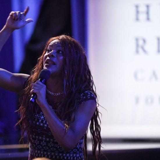 Black Trans Women Raise Their Voices At CNN LGBTQ Forum