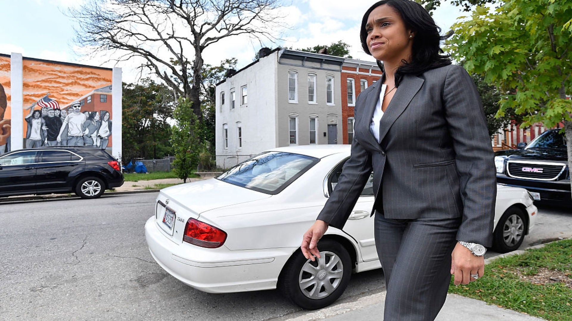 Baltimore Prosecutor Seeks To Throw Out 790 Unjust Criminal Convictions Associated With 25 Corrupt Police Officers
