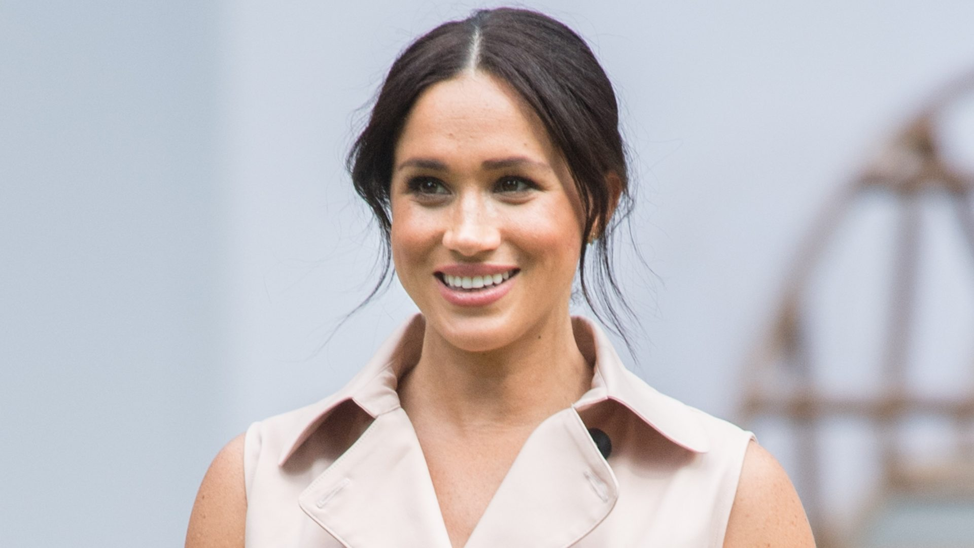 Meghan Markle Wore This Affordable Find On The Royal Tour